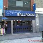 Electric Ballroom - Cambden