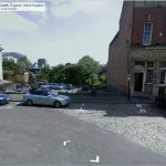 Google Maps - Bridge Hotel, Newcastle
