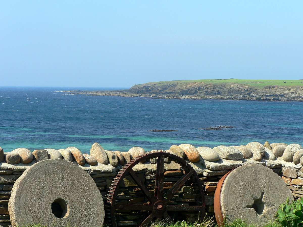 Bay of Skaill, Orkney