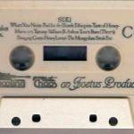 Homunculus Equinox C60 cassette - Side 1